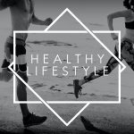 healthy lifestyle in our daily life